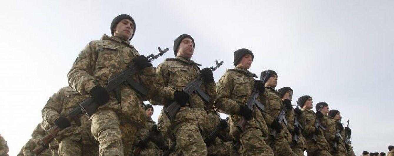 Настоящие проблемы украинской армии