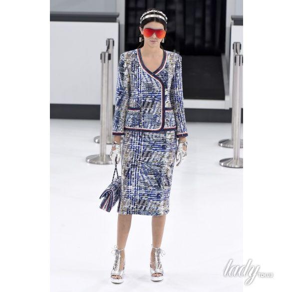 Chanel прет-а-порте сезона весна-лето 2016_4
