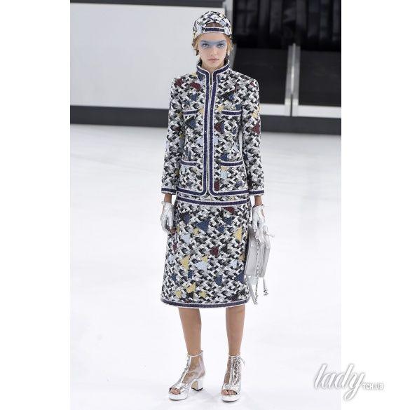 Chanel прет-а-порте сезона весна-лето 2016_7