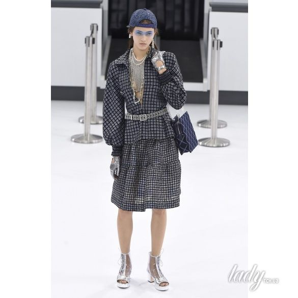 Chanel прет-а-порте сезона весна-лето 2016_8