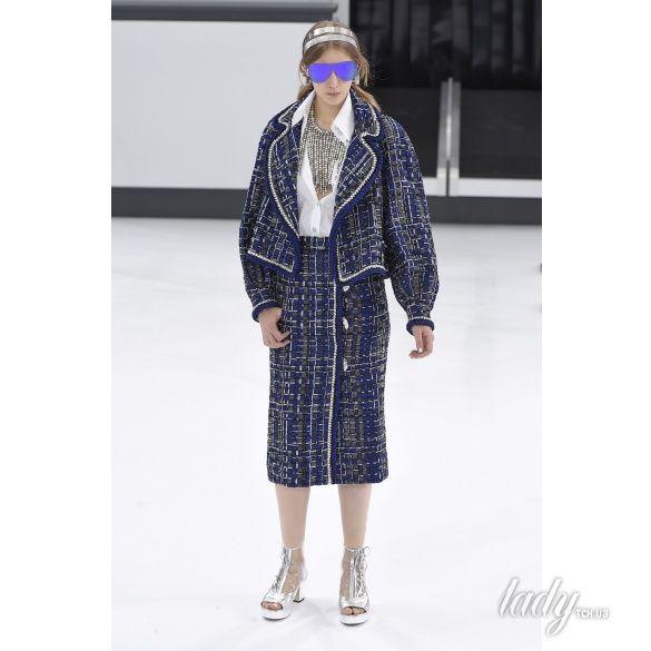 Chanel прет-а-порте сезона весна-лето 2016_16