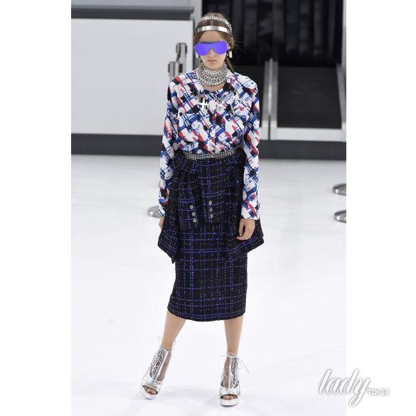Chanel прет-а-порте сезона весна-лето 2016_17