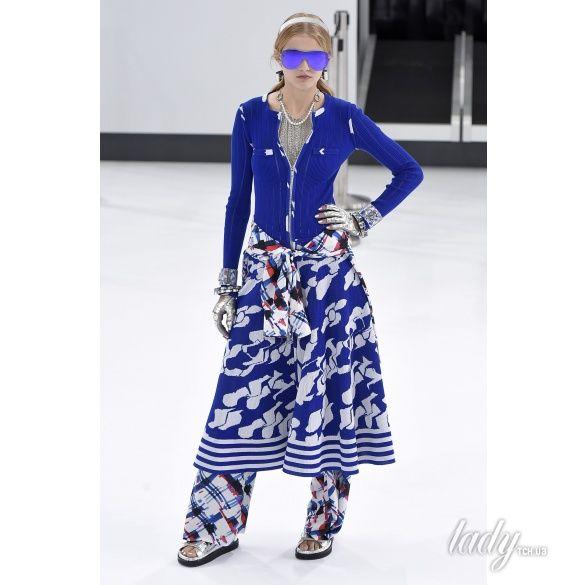 Chanel прет-а-порте сезона весна-лето 2016_21