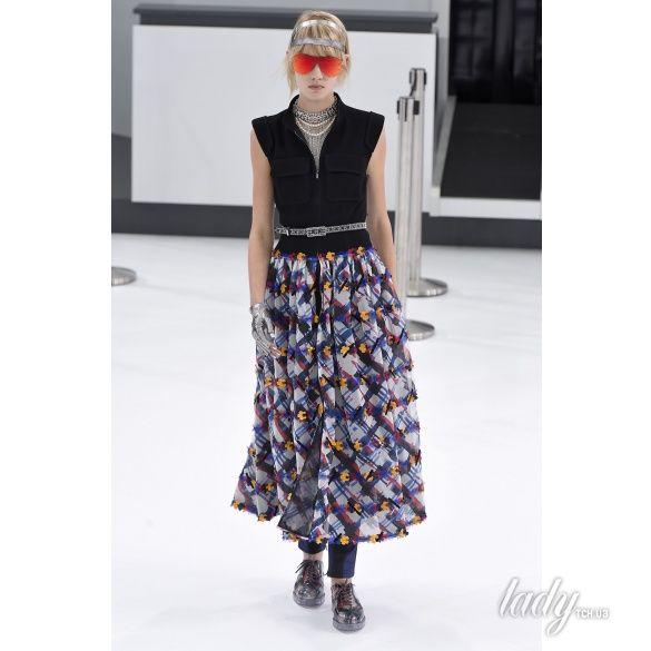 Chanel прет-а-порте сезона весна-лето 2016_28