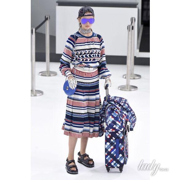 Chanel прет-а-порте сезона весна-лето 2016_29