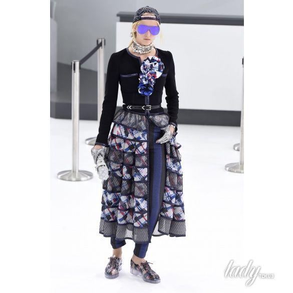 Chanel прет-а-порте сезона весна-лето 2016_30