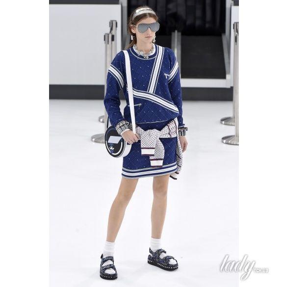 Chanel прет-а-порте сезона весна-лето 2016_40