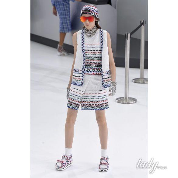 Chanel прет-а-порте сезона весна-лето 2016_41