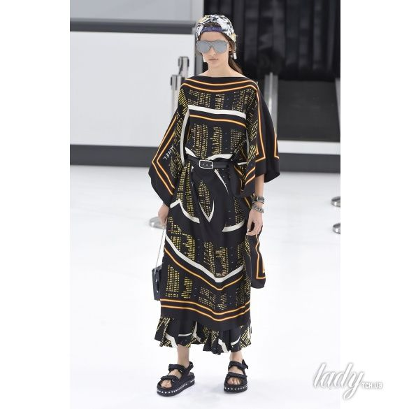 Chanel прет-а-порте сезона весна-лето 2016_45