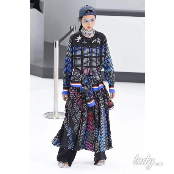 Chanel прет-а-порте сезона весна-лето 2016_47