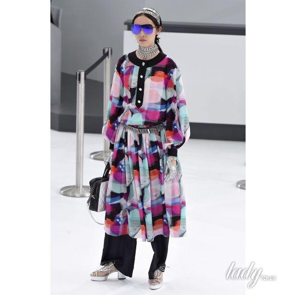 Chanel прет-а-порте сезона весна-лето 2016_49