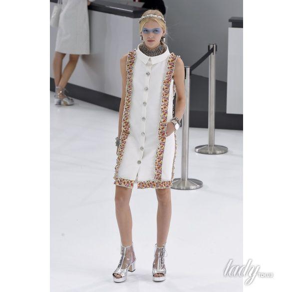 Chanel прет-а-порте сезона весна-лето 2016_61