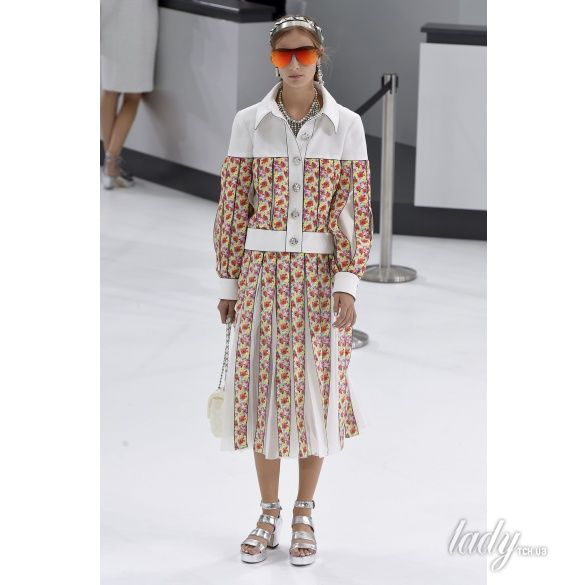 Chanel прет-а-порте сезона весна-лето 2016_63