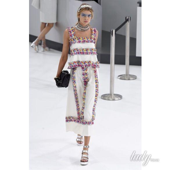 Chanel прет-а-порте сезона весна-лето 2016_64