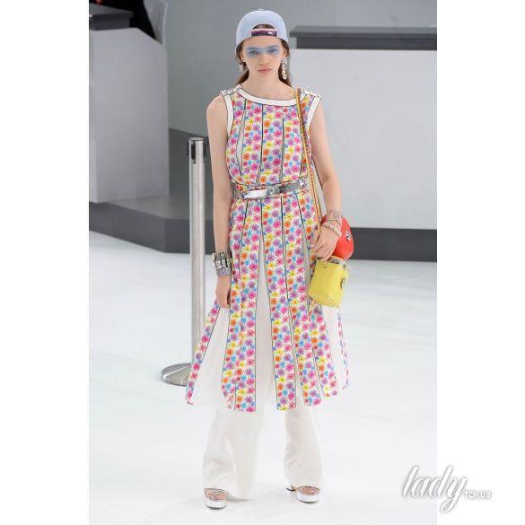 Chanel прет-а-порте сезона весна-лето 2016_66