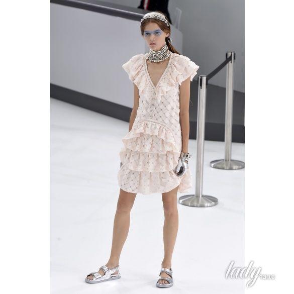 Chanel прет-а-порте сезона весна-лето 2016_67