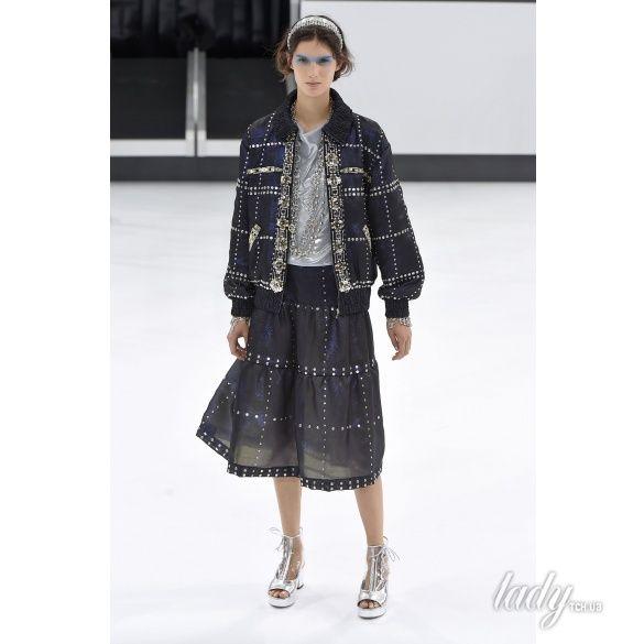 Chanel прет-а-порте сезона весна-лето 2016_72