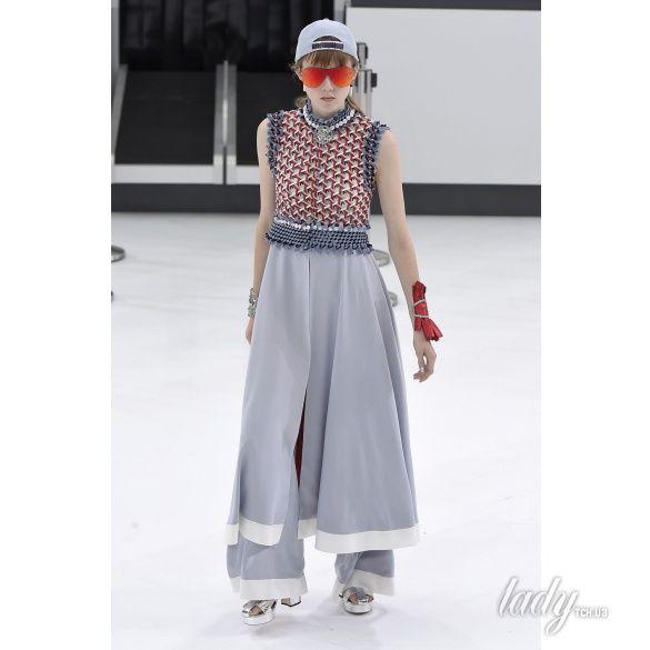 Chanel прет-а-порте сезона весна-лето 2016_83