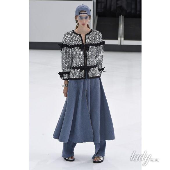 Chanel прет-а-порте сезона весна-лето 2016_87