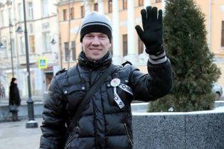 Росіяни пікетували тюремників через тортури ув'язненого за проведення мітингу Ільдара Дадіна