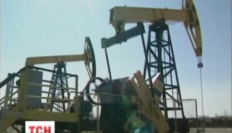Нефть поставила новый антирекорд за шесть лет