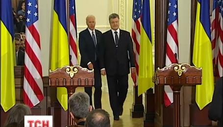 США ждут от Украины отставки Шокина и более решительной борьбы с коррупцией