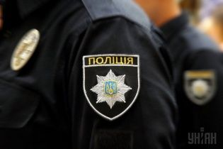 В Харькове из-за стычки с активистами на ЛГБТ-акции пострадали полицейские