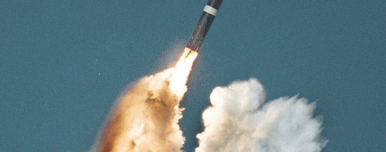Иран провел испытания баллистической ракеты с нарушением резолюций ООН