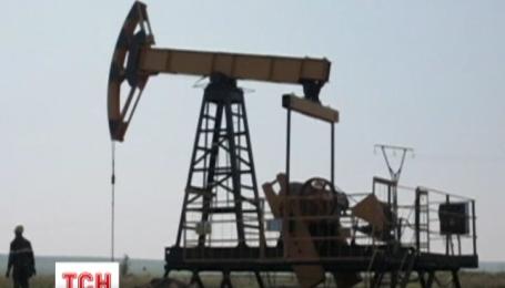 Цены на нефть падают уже второй день подряд