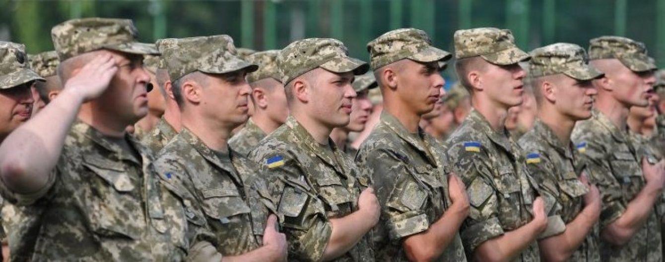 Полторак розповів про перспективи скасування призову в Україні