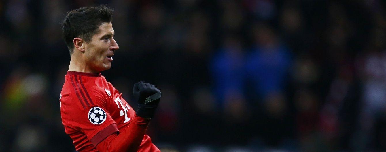 """Агент суперфорварда """"Баварії"""" натякнув на перехід до """"Реалу"""""""