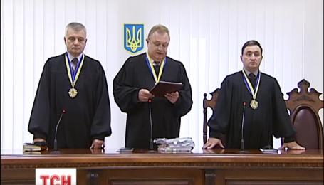 Кучму и Литвина не будут вызывать в суд по делу Пукача