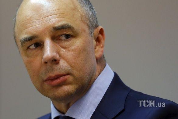 Андрій Силуанов