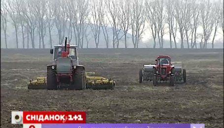 Стати фермером в Україні буде набагато простіше