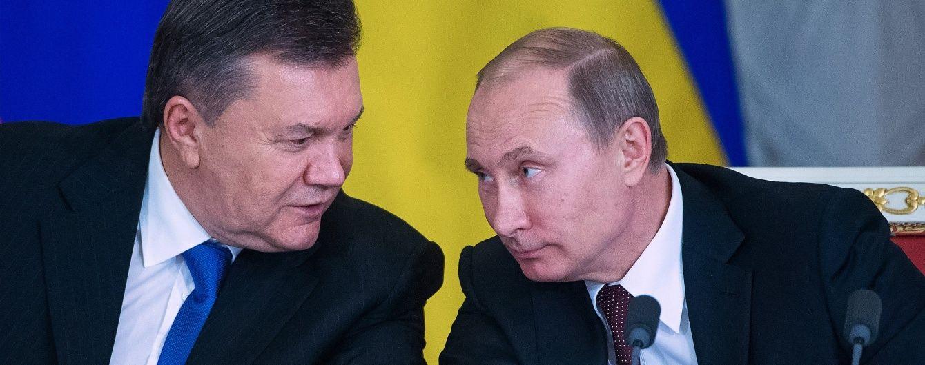 Янукович не имел права просить Путина ввести войска - экс-начальник Генштаба