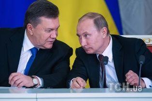 В российском МВД уверяют, что Янукович не живет на госдаче в Подмосковье