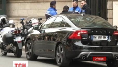 Поліція ідентифікувала третього смертника з театру Батаклан