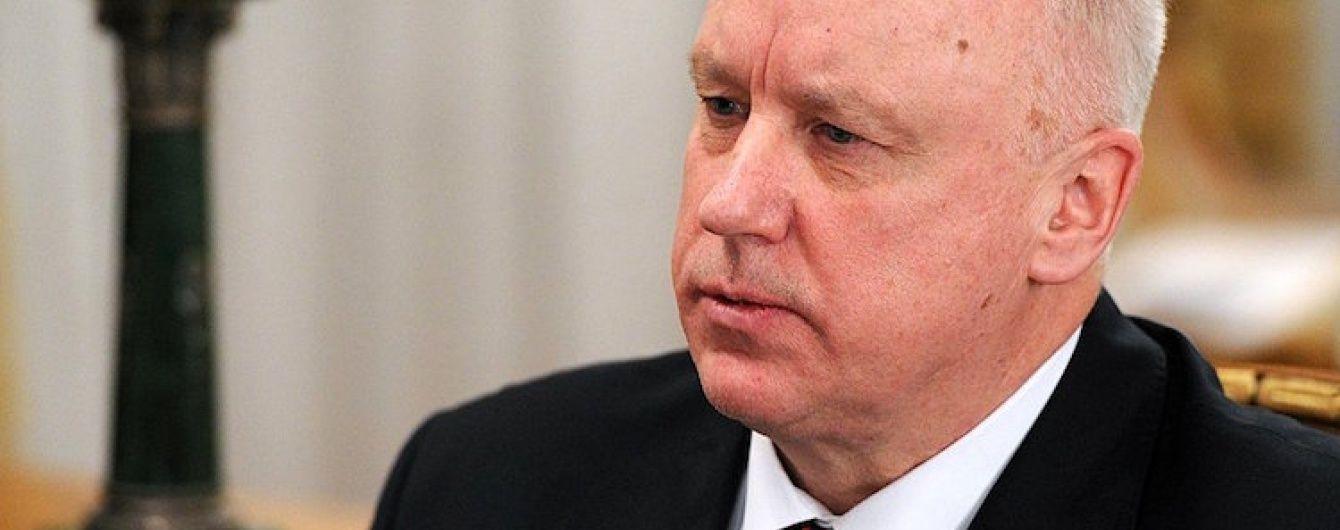 РФ може створити заслін проти інформаційної війни за прикладом Китаю - Бастрикін
