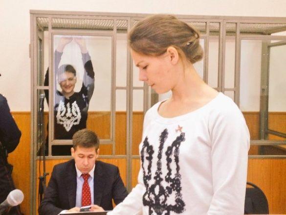 Віра Савченко, Надія Савченко