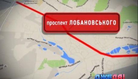 В столице началось большое переименование улиц