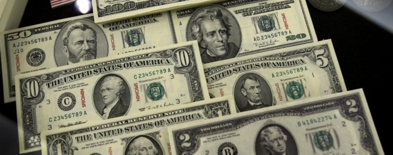 """Нацбанк """"ошелешив"""" найпершими офіційними курсами валют на 2016 рік"""