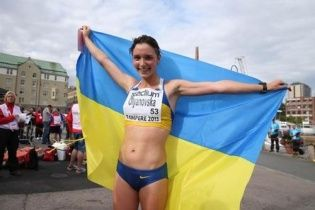 Украина хочет провести отобранный у России чемпионат мира по спортивной ходьбе