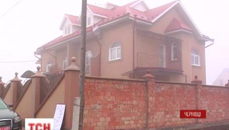 В Черновцах застрелили частного предпринимателя