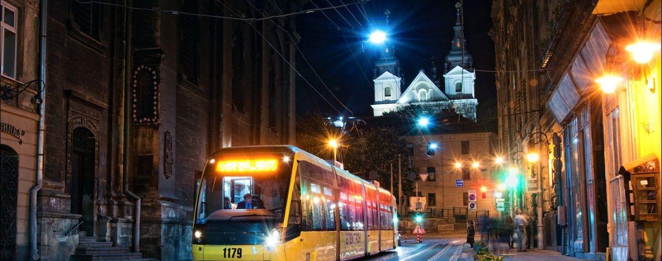 ЄБРР виділить Львову 6 мільйонів євро заради трамваїв