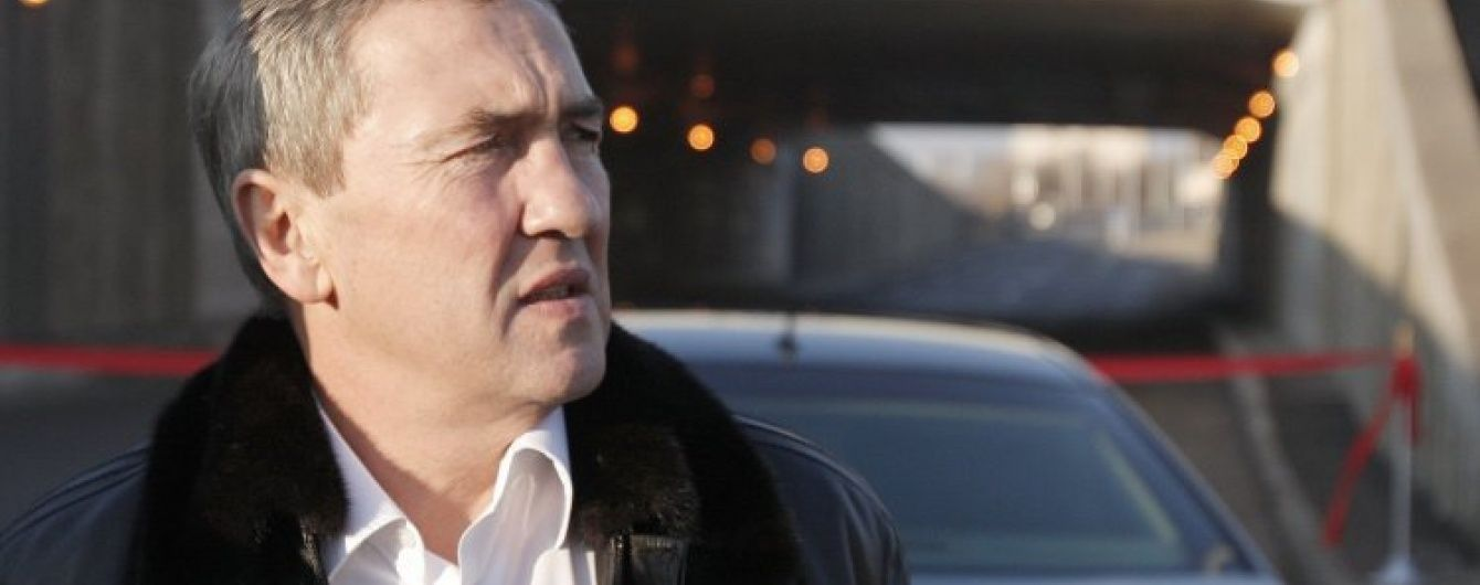 """Черновецький назвав абсурдом відмивання """"якихось 10 мільйонів доларів"""", котре закидають його синові"""