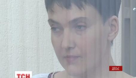 Захист Надії Савченко не подаватиме апеляції, незалежно від рішення суду