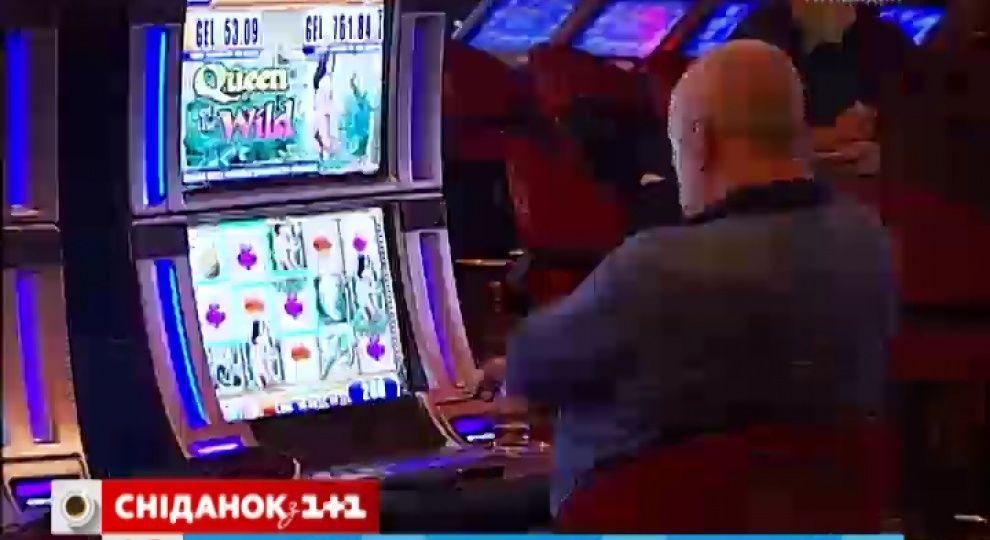 Когда разрешат игровые автоматы на украине 2015 продаем игровые аппараты б.у