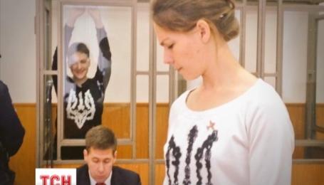 Захист Савченко не подаватиме апеляції, незалежно від рішення суду