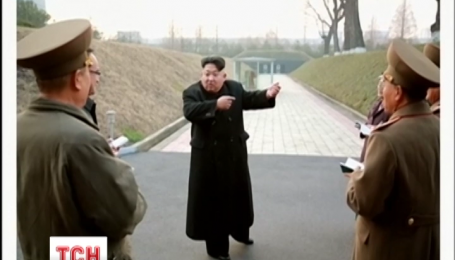 У Північної Кореї може бути воднева бомба