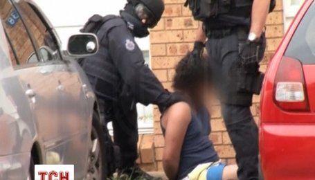 В Сиднее арестовали 15-летнего подростка, который готовил теракты